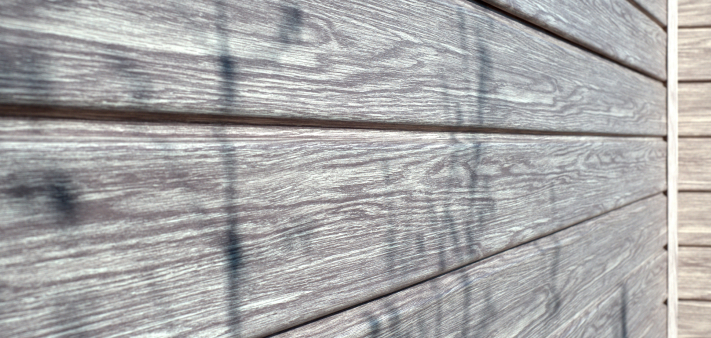 Виниловый сайдинг Docke LUX D6S Кедр
