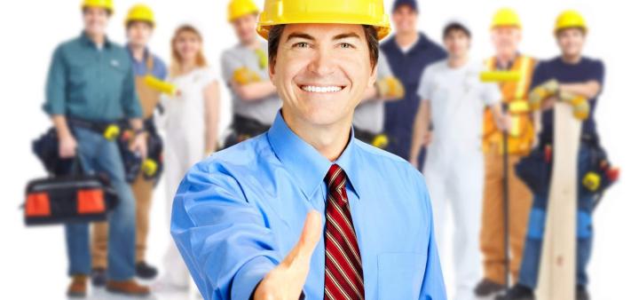 Что важно знать, принимая работу от монтажников