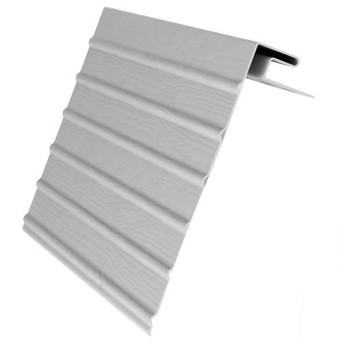 J-фаска для монтажа фасада из панелей