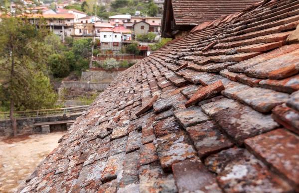 Крыша с большим сроком эксплуатации